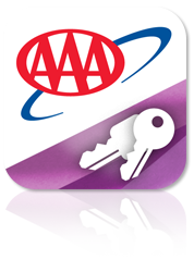 AAA Auto Buying Tools App Icon